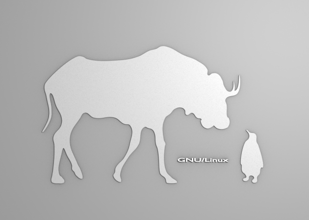 GNULinux