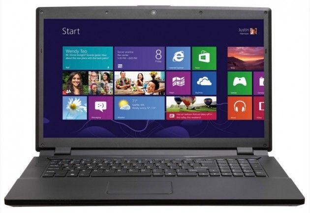 GIGABYTE anuncia el portátil para juegos P2742G