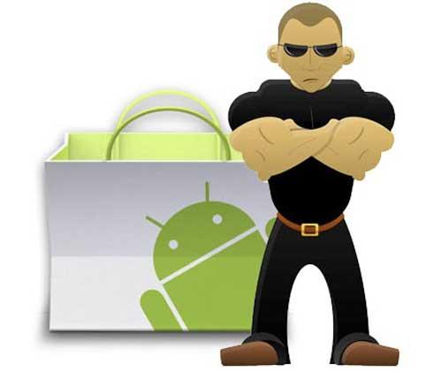 Google incluirá un antivirus nativo en Android 4.2 28