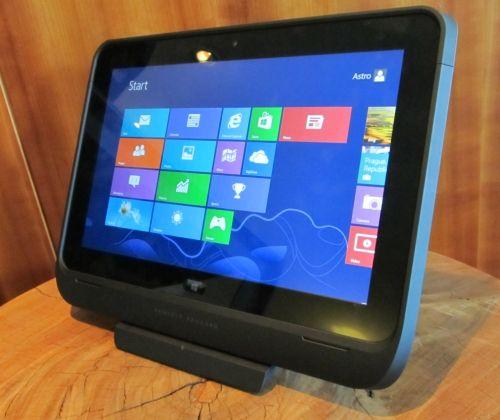 ¿Cómo se diseñó el tablet HP ElitePad 900 ? 31
