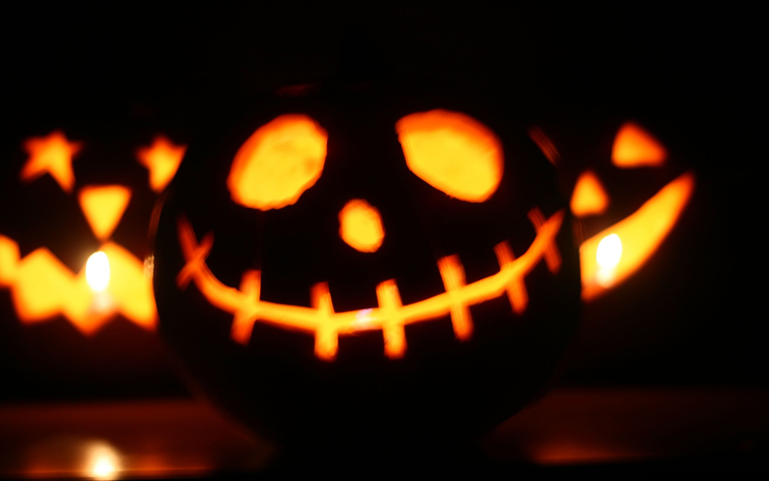 Wallpapers de halloween para tu pc y móvil