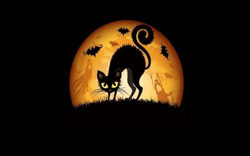 Halloween-Moon