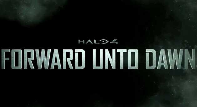 Publicado el primer episodio de Halo 4: Forward Unto Dawn