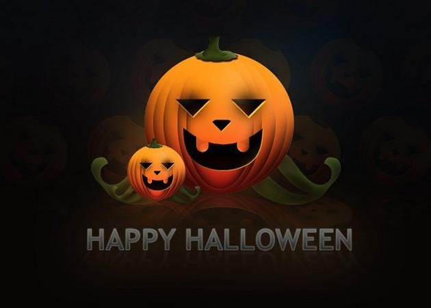 Halloween Wallpapers for your PC and mobile