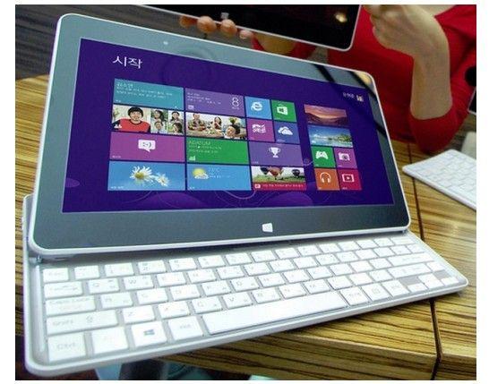 LG H160, híbrido Clover Trail para Windows 8 28