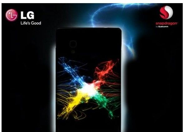 El lanzamiento mundial del LG Nexus 4 sería el 29 de octubre 31