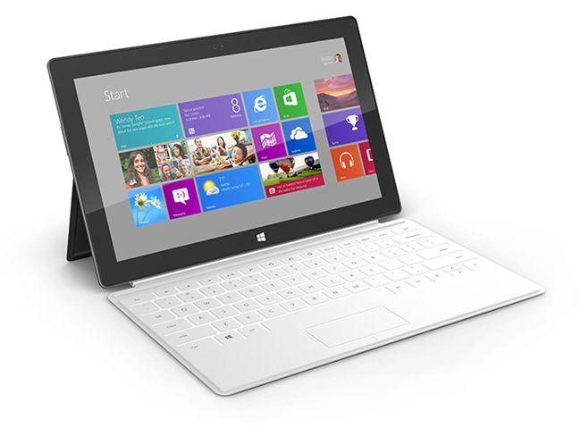 ¿Cómo han recibido los analistas a Microsoft Surface?