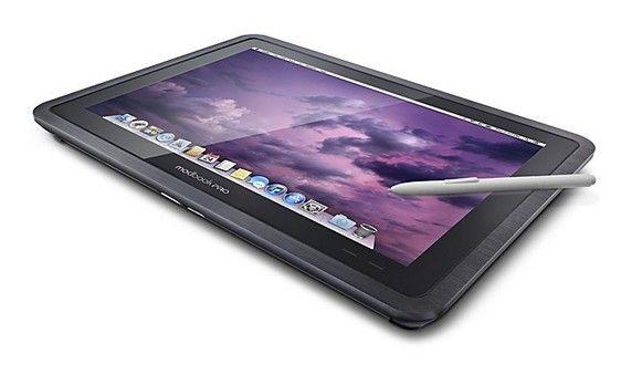 Ya puedes reservar el 'TabletMac' Modbook Pro por 3.500 dólares 28