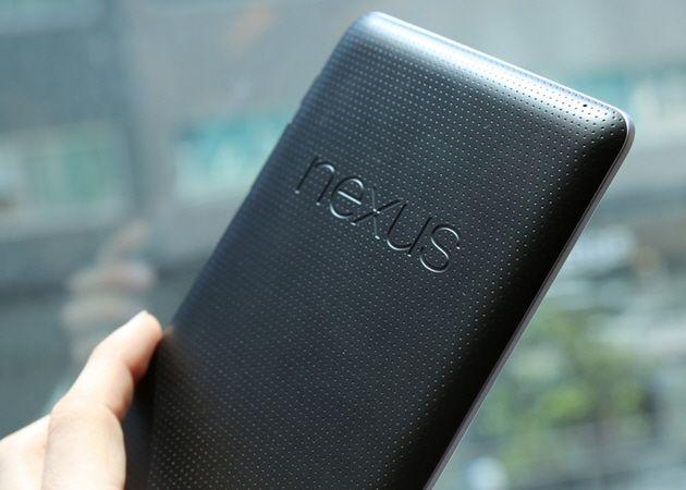 Google y Samsung preparan un tablet Nexus de 10 pulgadas