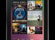 Google presenta su nuevo tablet Nexus 10 y actualiza Nexus 7 37
