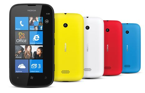 Nokia Lumia 510, el Windows Phone más barato 31