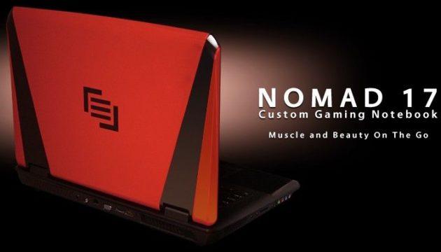 Maingear Nomad 17, máximo nivel y personalización en portátiles para juegos 31