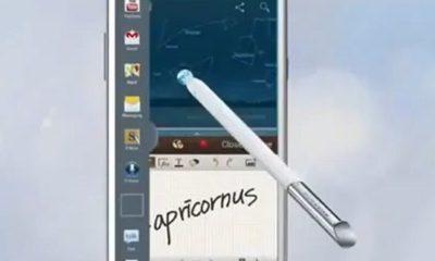 El Galaxy Note II recibe la actualización de pantalla dividida 29