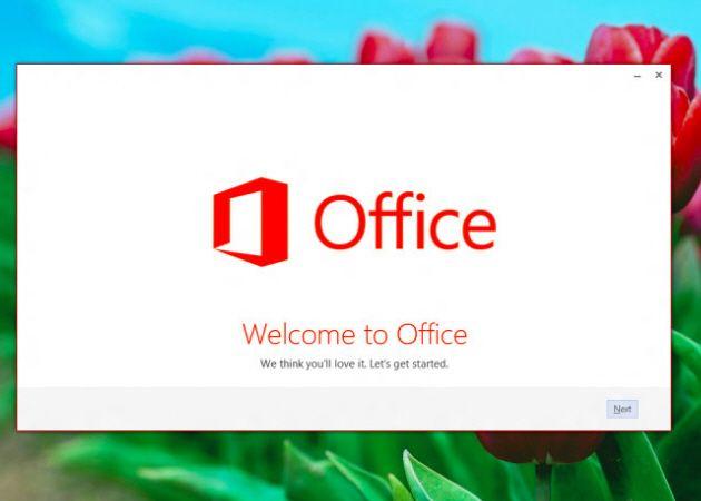Microsoft Office 2013 llega a MSDN y TechNet 30