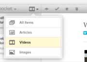Pocket llega a Mac OS X 32