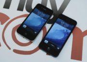 Comparativa física iPhone 5 vs iPhone 4S 31