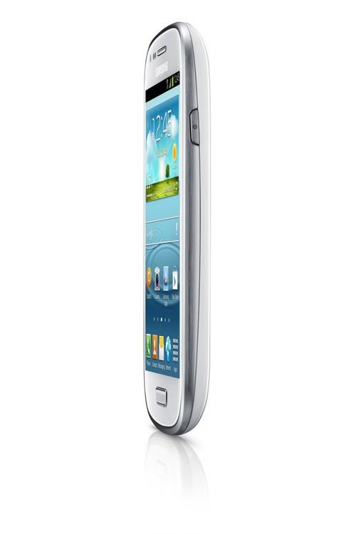 Samsung presenta oficialmente el Galaxy S Mini III 32