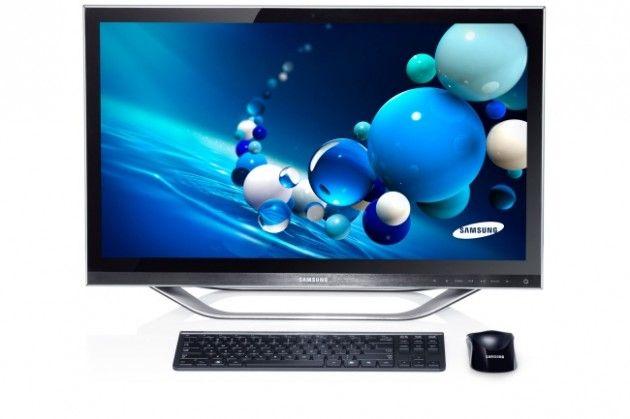 Ultrabooks, tablets y portátiles Samsung para Windows 8 31