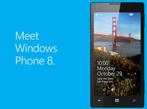 Ya es oficial: Windows Phone 8 el 29 de octubre 30