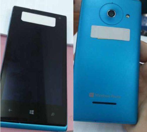 Huawei Ascend W1, el primero Windows Phone 8 de la compañía 27