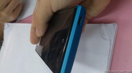 Huawei Ascend W1, el primero Windows Phone 8 de la compañía 28
