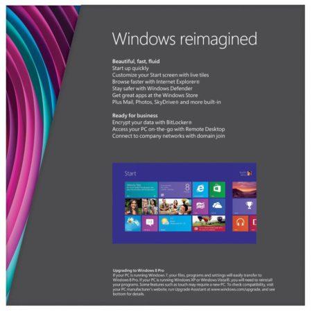 Aquí está el empaquetado oficial de Windows 8 31