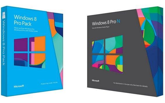 Microsoft suspende Windows 8 DVD en China por piratas