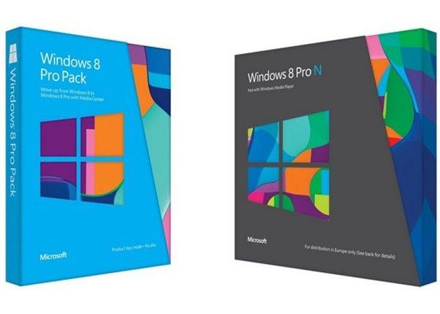 Windows8 Windows 8 ya se puede reservar con precio oficial para EE.UU