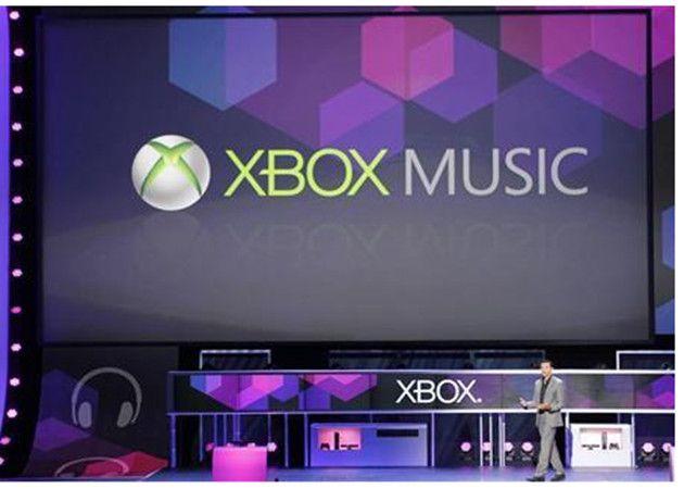 Llega Xbox Music, el arma de Microsoft contra iTunes y Spotify 30