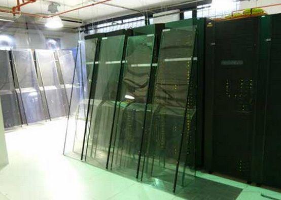 Se presenta Altamira, el segundo supercomputador más potente de España 29