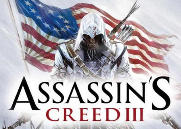 Presentación oficial Assassin's Creed III en español 30