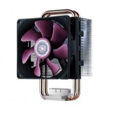 Nuevos disipadores de CPU Coolermaster Blizzard T2 y Hyper T4