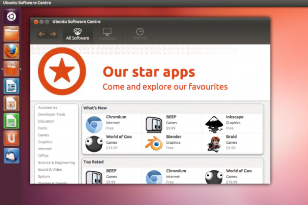 """Canonical pide a los usuarios """"pagar por lo que merece la pena de Ubuntu"""" 38"""
