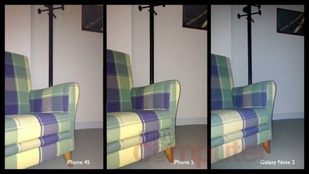 Calidad fotográfica iPhone 5, prueba frente iPhone 4S y Galaxy Note 2 39