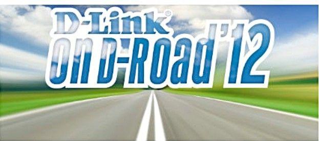 D-Link On D-Road 12, apunta la cita para conocer lo último en networking