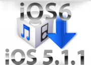 Guía para volver a iOS 5 en dispositivos Apple actualizados a iOS 6