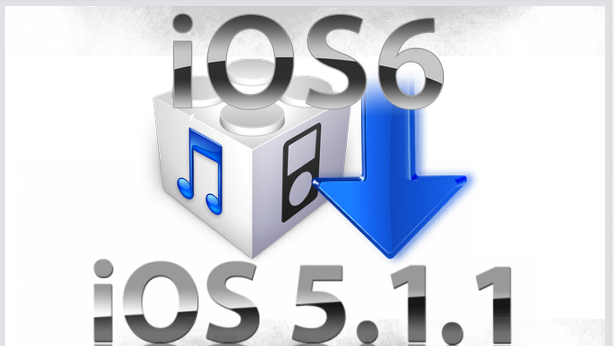 Guía para volver a iOS 5 en dispositivos Apple actualizados a iOS 6 30