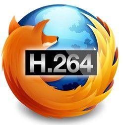 Mozilla prepara el soporte del códec H.264 en Firefox 33