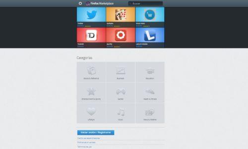 Mozilla presenta su Firefox Marketplace, rival de Chrome Web Store 28