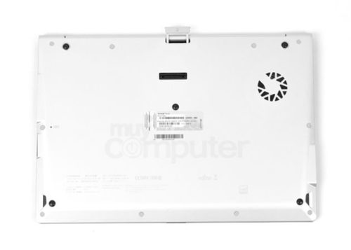 Fujitsu LifeBook U772 33
