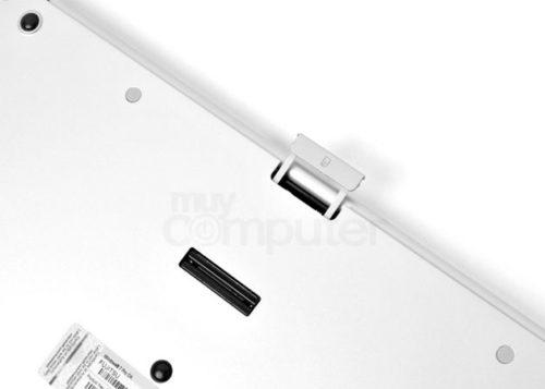 Fujitsu LifeBook U772 34