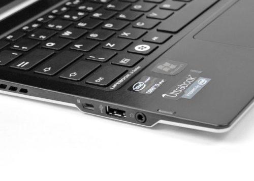 Fujitsu LifeBook U772 31
