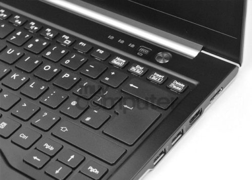 Fujitsu LifeBook U772 32