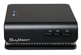 GIGABYTE SkyVision WS100, transmisión inalámbrica 1.080p 32