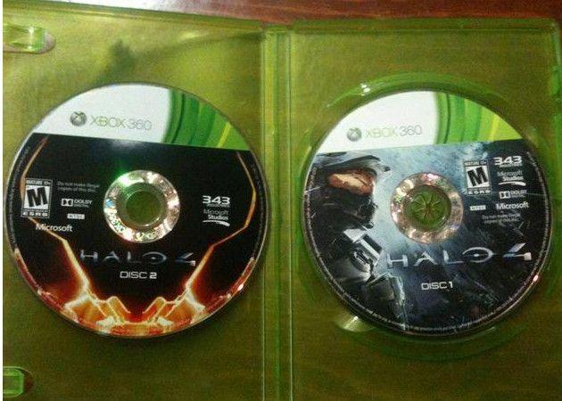 Halo 4 filtrado en Internet, tres semanas antes del lanzamiento 29