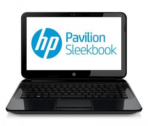 hp pavilion sleekbook 14 500x425 HP Pavilion Sleekbook 14, portátil windows 8 para todos los públicos