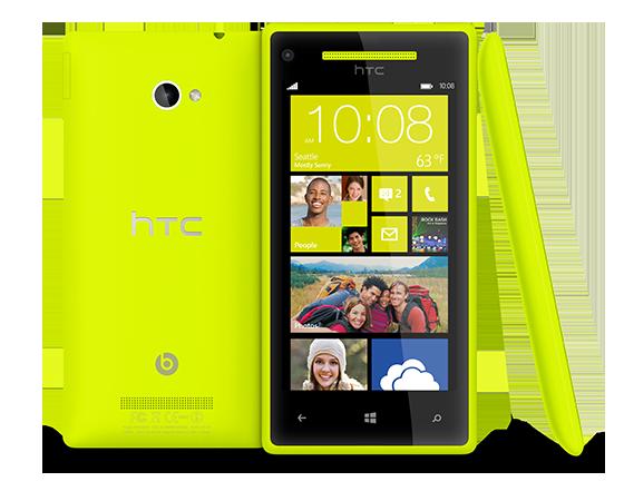 Vídeo y reserva del HTC Windows Phone 8X confirma lanzamiento inminente 27