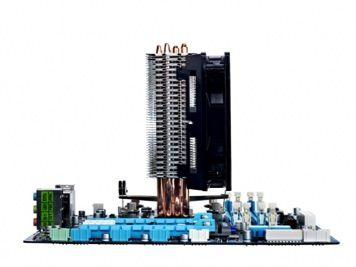 Nuevos disipadores de CPU Coolermaster Blizzard T2 y Hyper T4 32