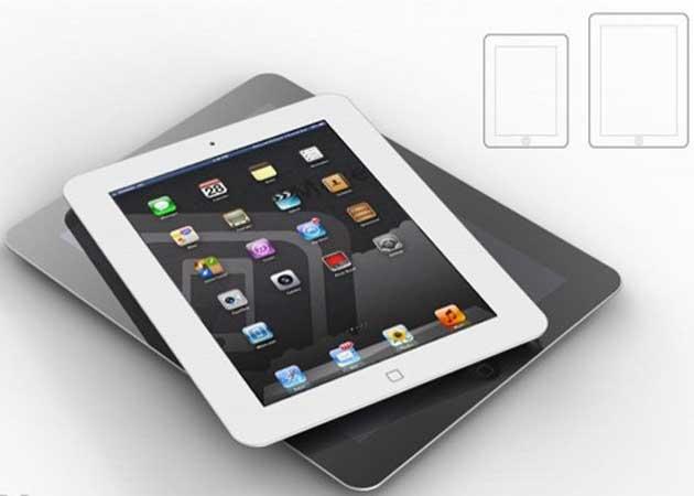 Apple presentaría el iPad Mini el 23 de octubre 33