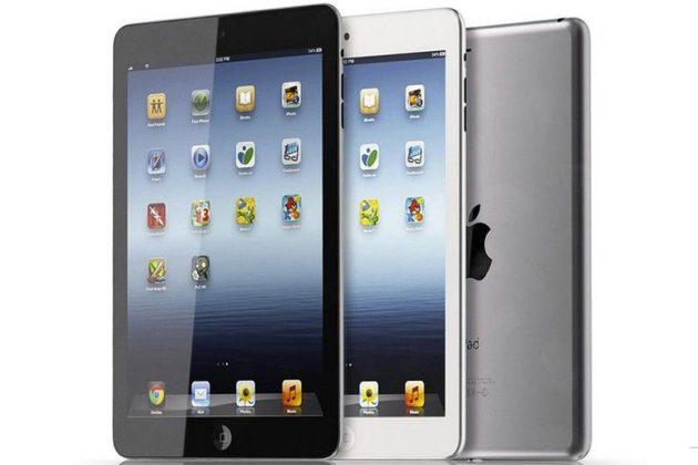 iPad Mini: doce configuraciones, dos colores, 250 dólares 27